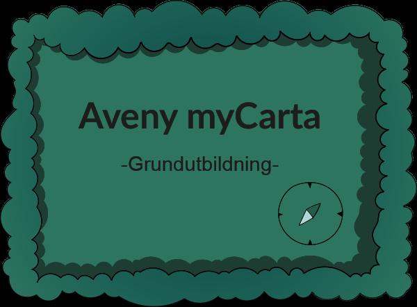 Aveny myCarta – Grundutbildning